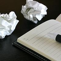 文章力は乏しいかもしれませんが、短く、ということを心がけて書いていこうと思います!
