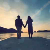 相手に恋人がいても、永遠に続くわけじゃないんだなと思いました。